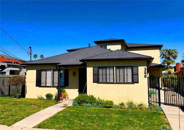 358 W 17th Street, San Pedro, CA 90731