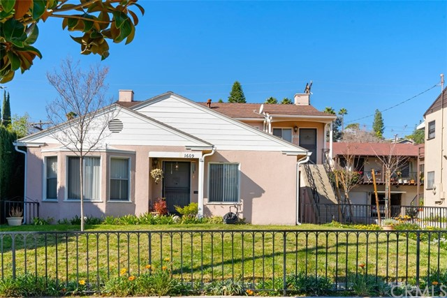 1609 E Chevy Chase Drive, Glendale, CA 91206