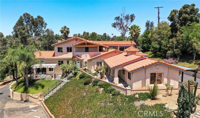 1709 Monserate Way, Fallbrook, CA 92028