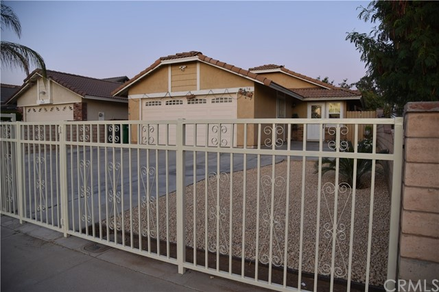 15674 Patricia Street, Moreno Valley, CA 92551