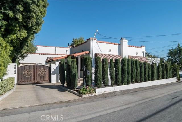 6820 La Presa Drive, San Gabriel, CA 91775