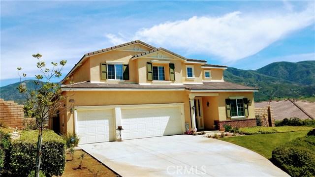 5411 N Pinnacle Lane, San Bernardino, CA 92407