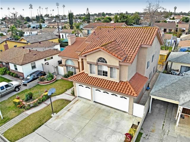 14. 7774 Gainford Street Downey, CA 90240