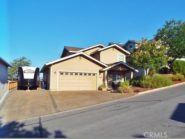 2671 Pine Ridge Road, Bradley, CA 93426