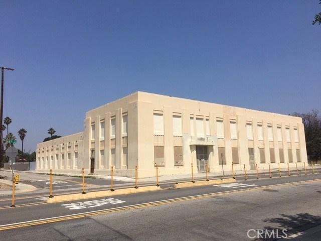 660 N E Street, San Bernardino, CA 92410