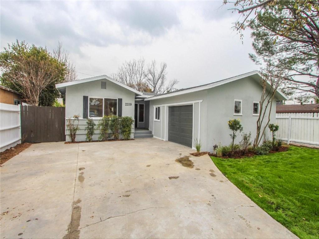 22139 Cantlay Street, Canoga Park, CA 91303