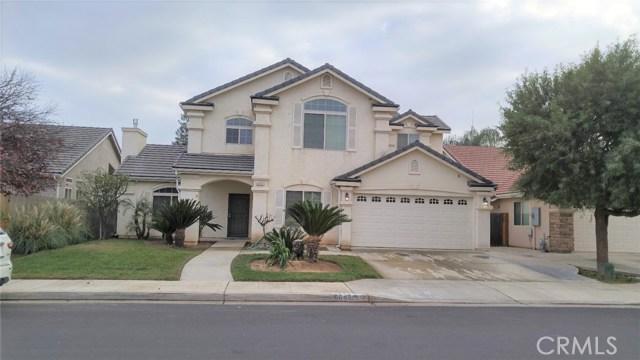 6645 Cornell Avenue, Fresno, CA 93727