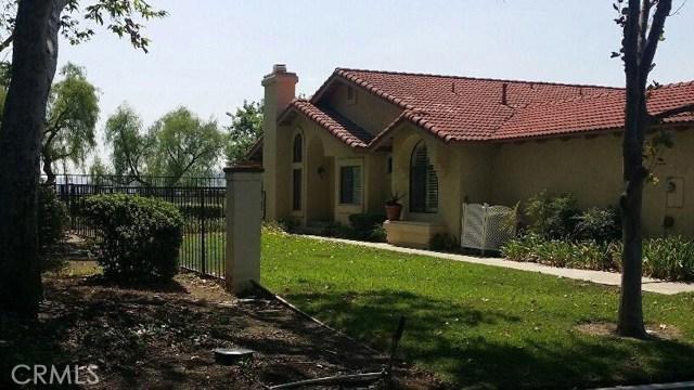 1540 Via Amistad, Pomona, CA 91768