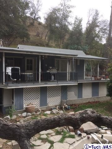 10400 Blue Gum Canyon Rd Road, Tujunga, CA 91042