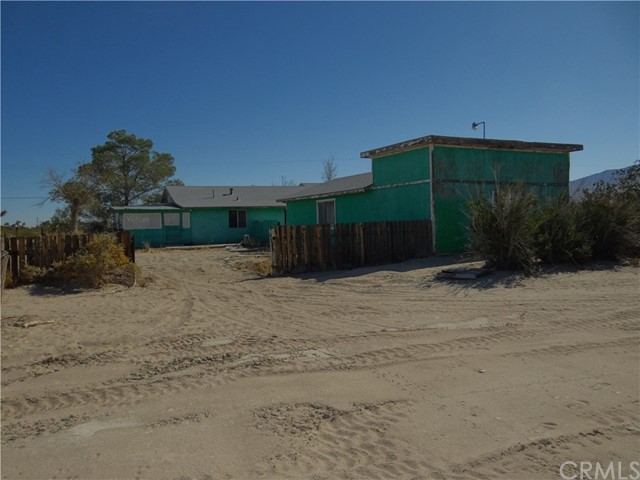 9578 Chickasaw, Lucerne Valley, CA 92356 Photo 5