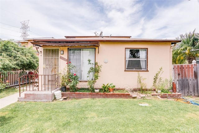 8987 May Court, South Gate, CA 90280