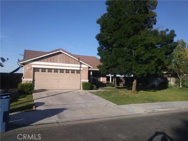 742 Sandhill Crane Drive, Los Banos, CA 93635