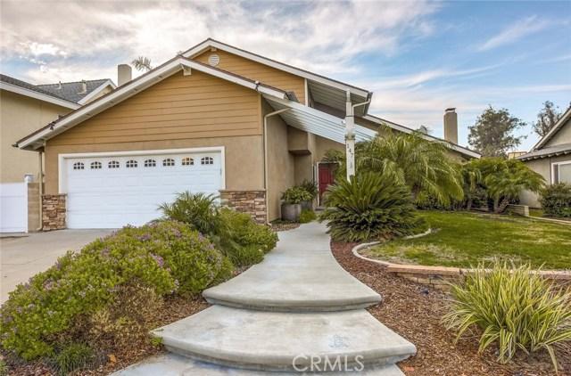 147 N Circulo Robel, Anaheim Hills, CA 92807