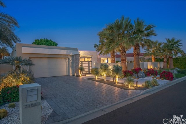 75830 Osage Trail, Indian Wells, CA 92210