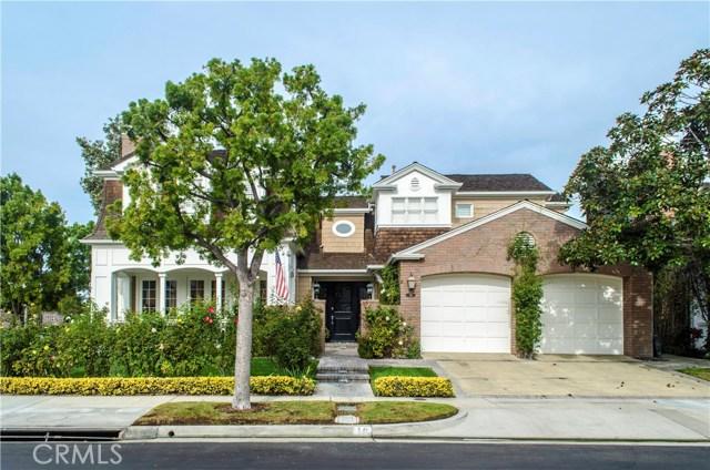 16 Cape Andover, Newport Beach, CA 92660