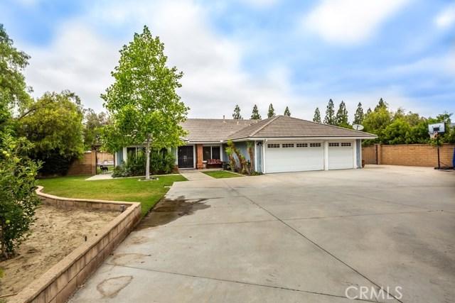 20825  Paseo Alto, Yorba Linda, California