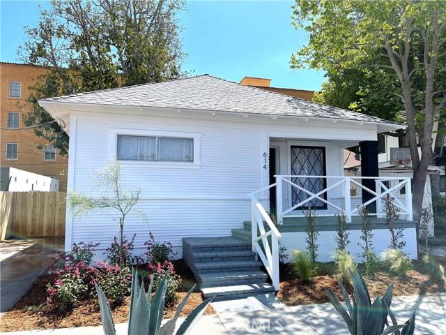 614 Cedar Av, Long Beach, CA 90802 Photo 1