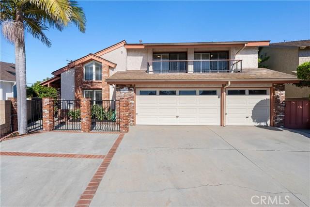 22912 Wade Avenue, Torrance, CA 90505