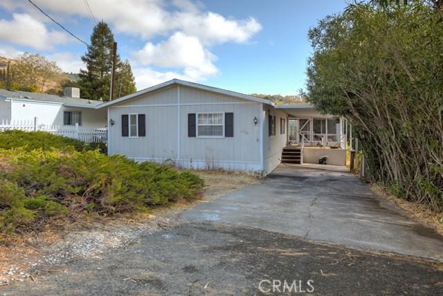 6964 Butte Street, Nice, CA 95464
