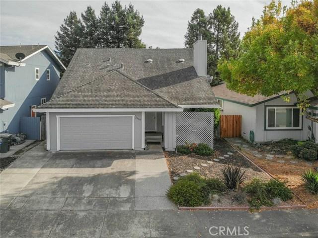 2330 Jose Avenue, Santa Rosa, CA 95401