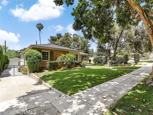 25 Annandale Rd, Pasadena, CA 91105 Photo 1