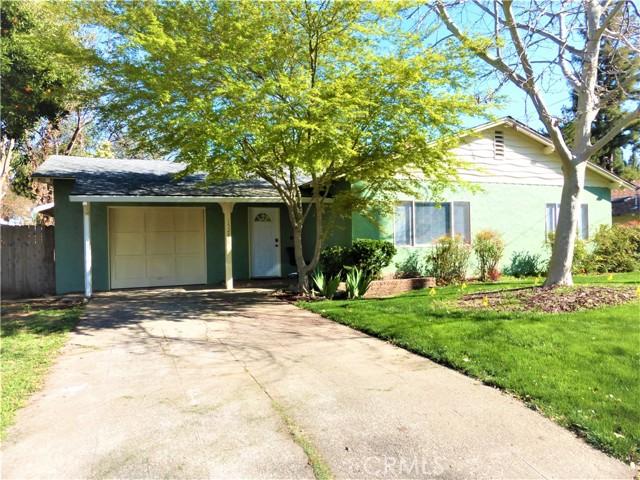 1528 Bidwell Drive, Chico, CA 95926
