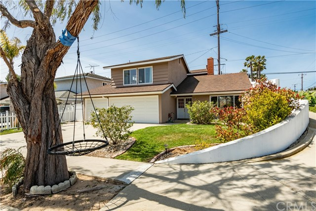 501 Faye Lane, Redondo Beach, CA 90277