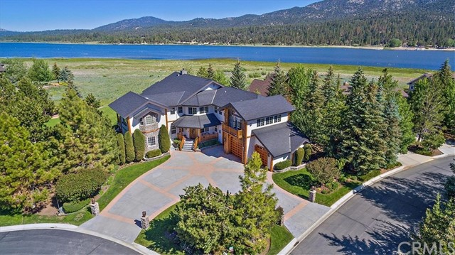 41882 Marina Court, Big Bear, CA 92315