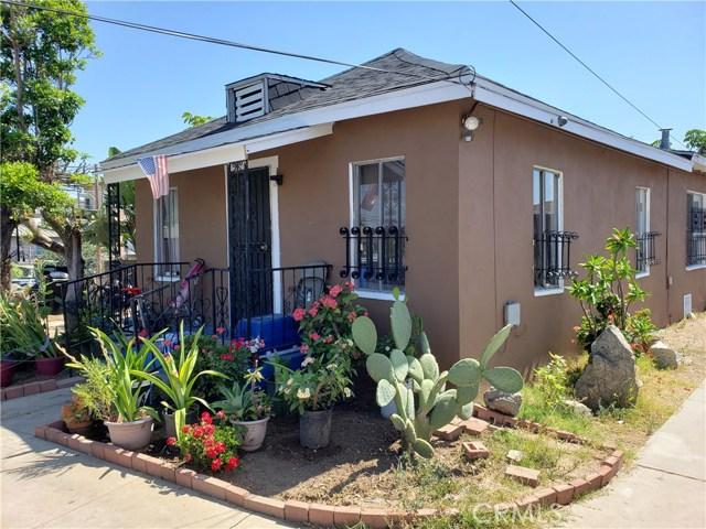 100 Dickerson Avenue, East Los Angeles, CA 90063