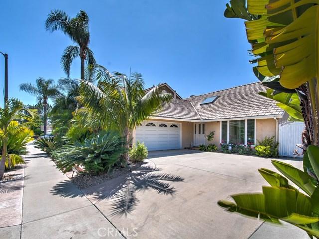 15311 Montpellier Avenue, Irvine, CA 92604