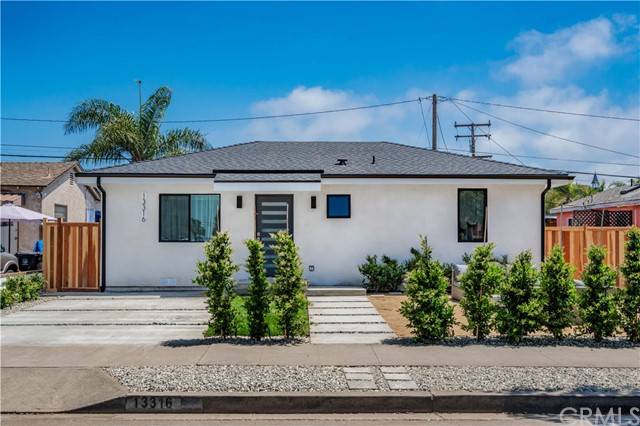 13316 Zanja Street, Los Angeles, CA 90066