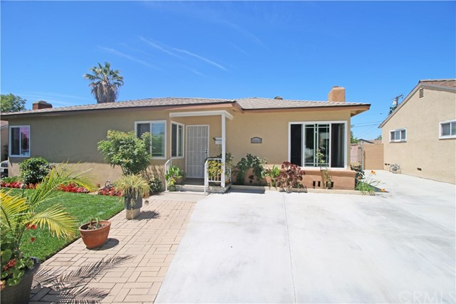 1003 Capper Avenue, Pomona, CA 91767
