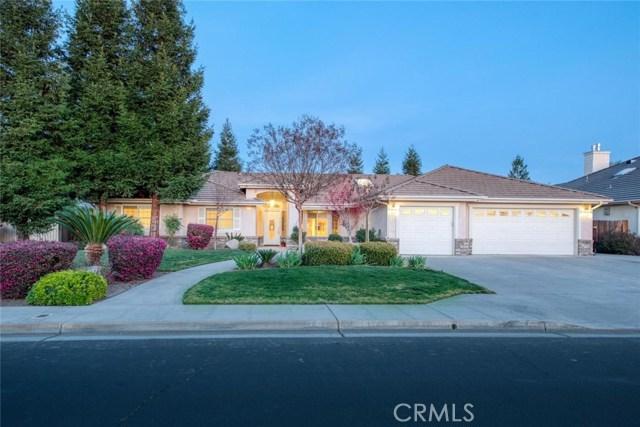 2863 Hornet Avenue, Clovis, CA 93611