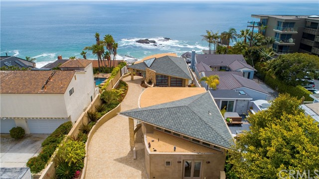 31791 Coast | South Laguna Bluffs (SLB) | Laguna Beach CA