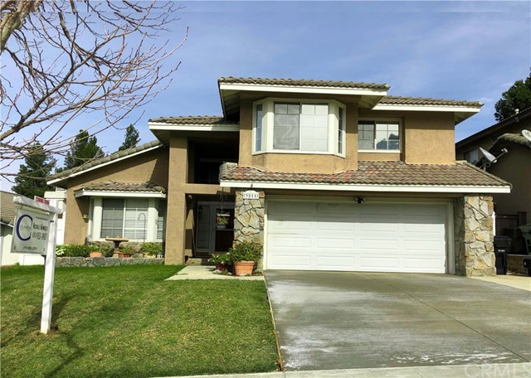 3211 Mountainside Drive, Corona, CA 92882