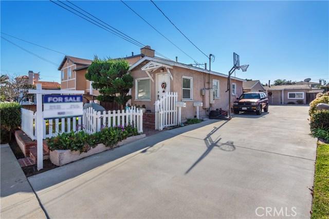 Photo of 2012 Plant Avenue, Redondo Beach, CA 90278