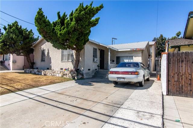 3639 E 10th Street, Long Beach, CA 90804