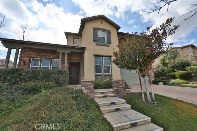 12597 Del Rey Drive, Rancho Cucamonga, CA 91739