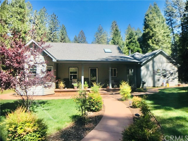 16220 Sugar Pine Pl, Forest Ranch, CA 95942 Photo