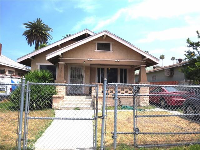 335 W 80th Street, Los Angeles, CA 90003