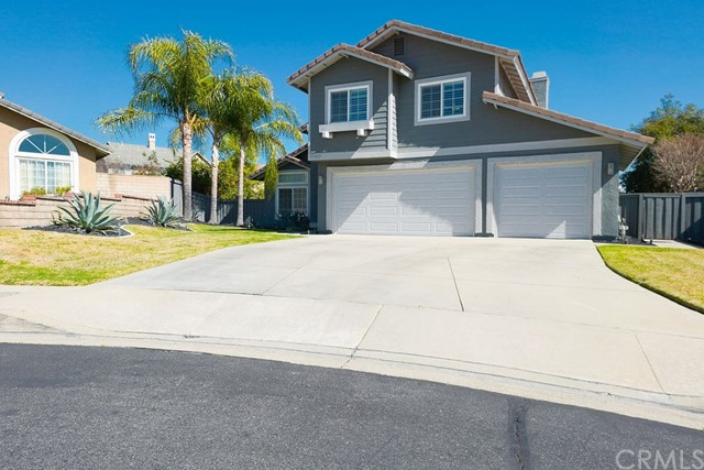 1740 Canyon View Avenue, Upland, CA 91784