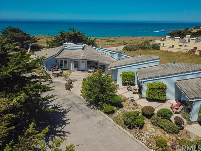6736 Moonstone Beach Drive, Cambria, CA 93428