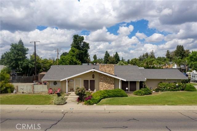 1617 S Conyer Street, Visalia, CA 93277