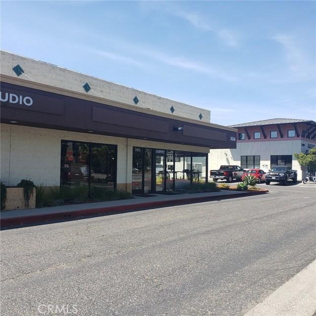 3536 S Higuera Street, San Luis Obispo, California