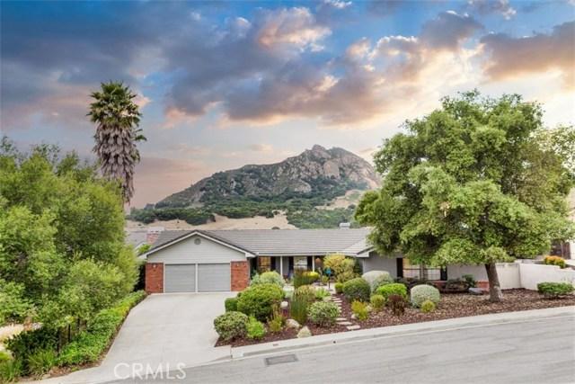 369 Montrose Drive, San Luis Obispo, CA 93405