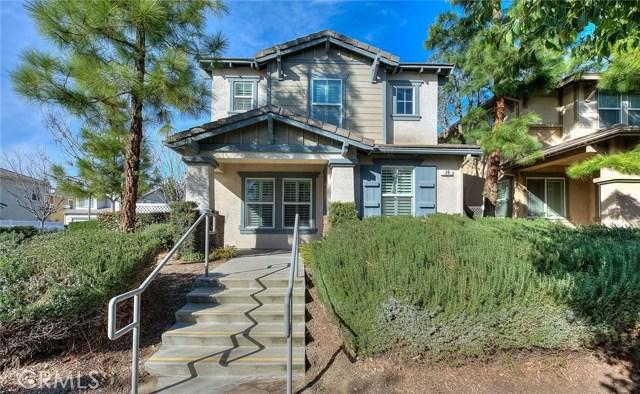 11090 Mountain View Drive 38, Rancho Cucamonga, CA 91730