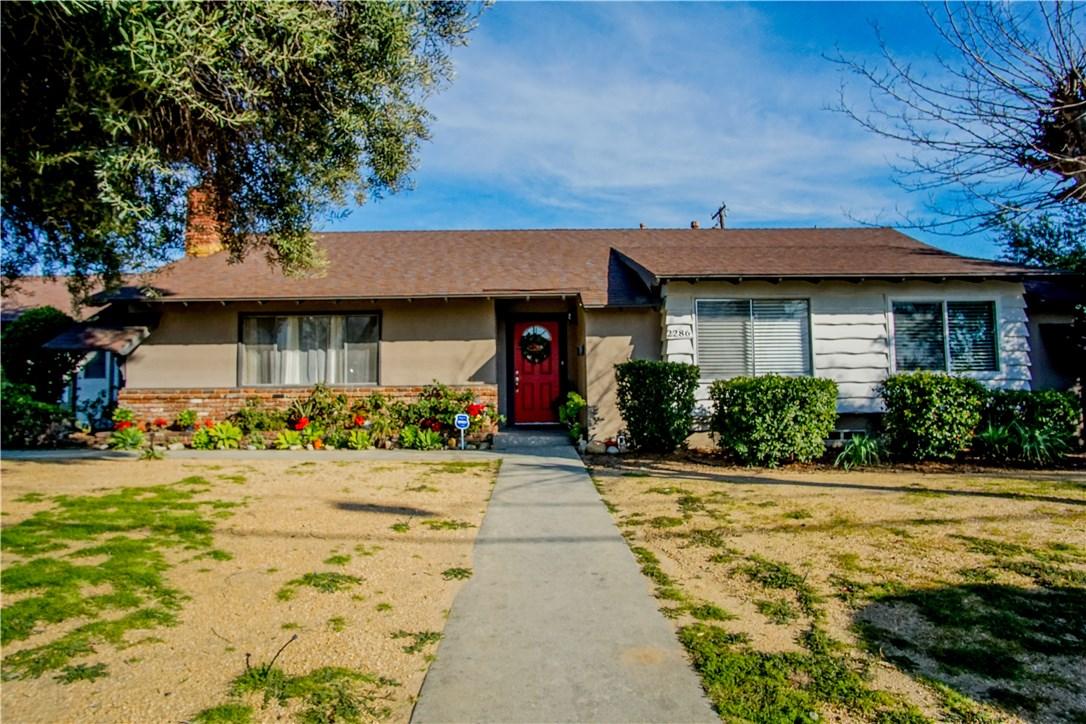 2286 N Orange Grove Avenue, Pomona, CA 91767