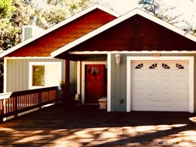 426 Hartman Circle, Cedarpines Park, CA 92322