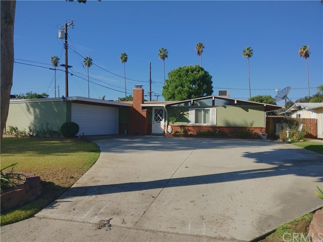 405 S Turner Avenue, West Covina, CA 91791