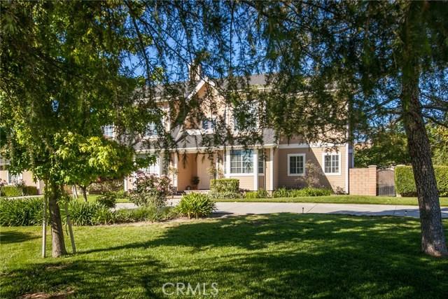 26983 Pilgrim Road, Redlands, CA 92373